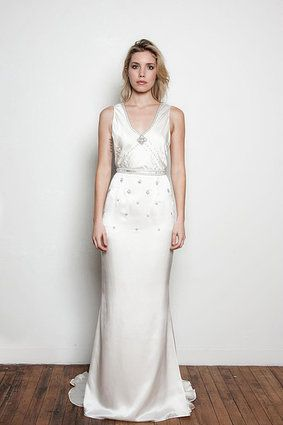 Canadian Wedding Dresses: 24 Beautiful Gowns That Are Locally Made ...