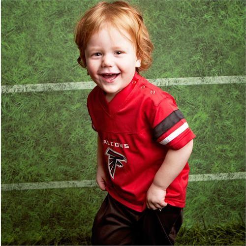 toddler falcons jersey