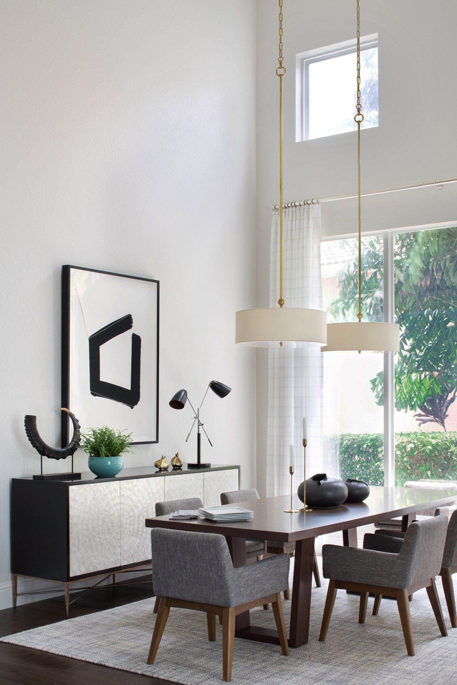 outstanding modern dining room ideas images that will blow your mind rh pinterest com