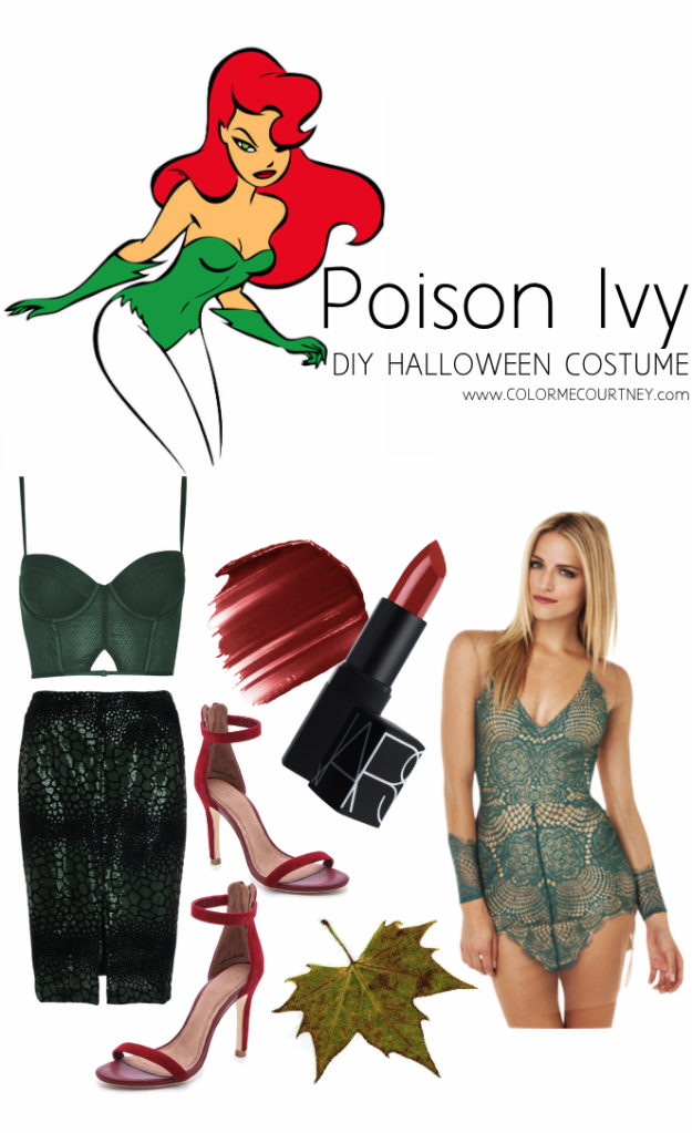 Diy poison ivy halloween costume poison ivy halloween costume poison diy poison ivy halloween costume poison ivy halloween costume poison ivy costume batman diy halloween costume do it yourself halloween costume diy halloween solutioingenieria Image collections