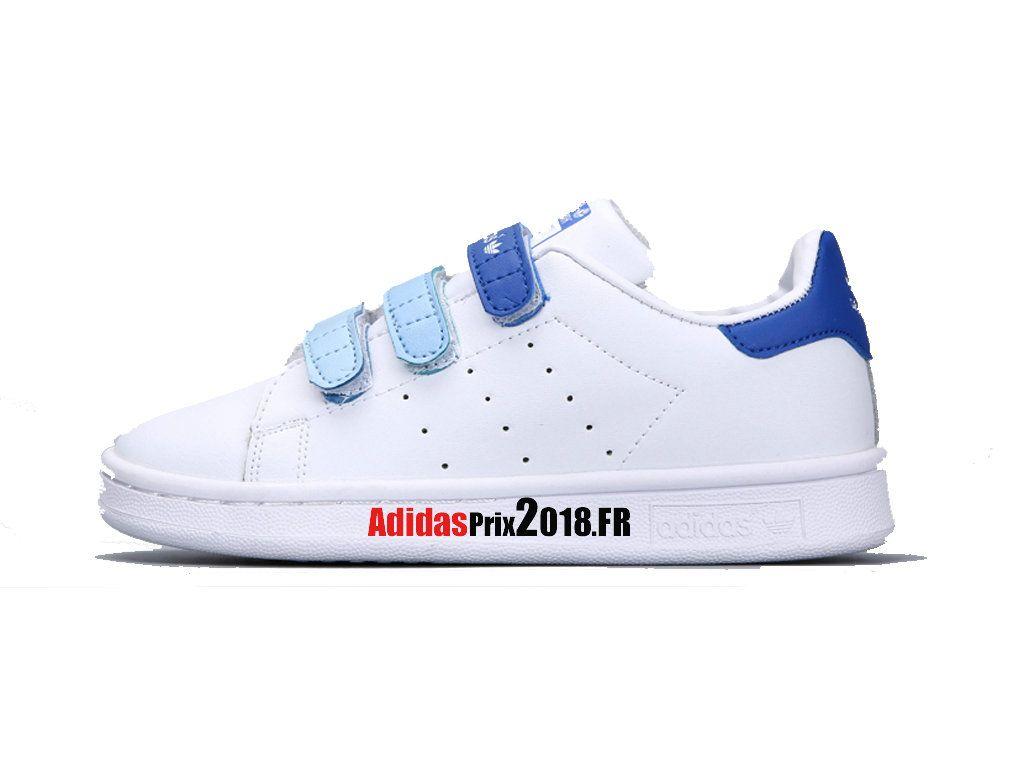 48fef32abef Adidas X Edifice Stan Smith CF EF PS - Chaussure Adidas Originals Prix Pour  Jeune Enfant