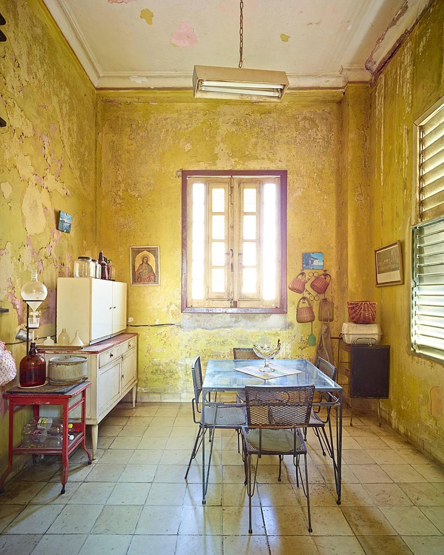 yellow Kitchen, Havana, Cuba, 2014 | David burdeny, Havana cuba ...