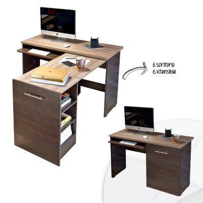 Decoraci n para el hogar muebles - Mesas para el ordenador ...