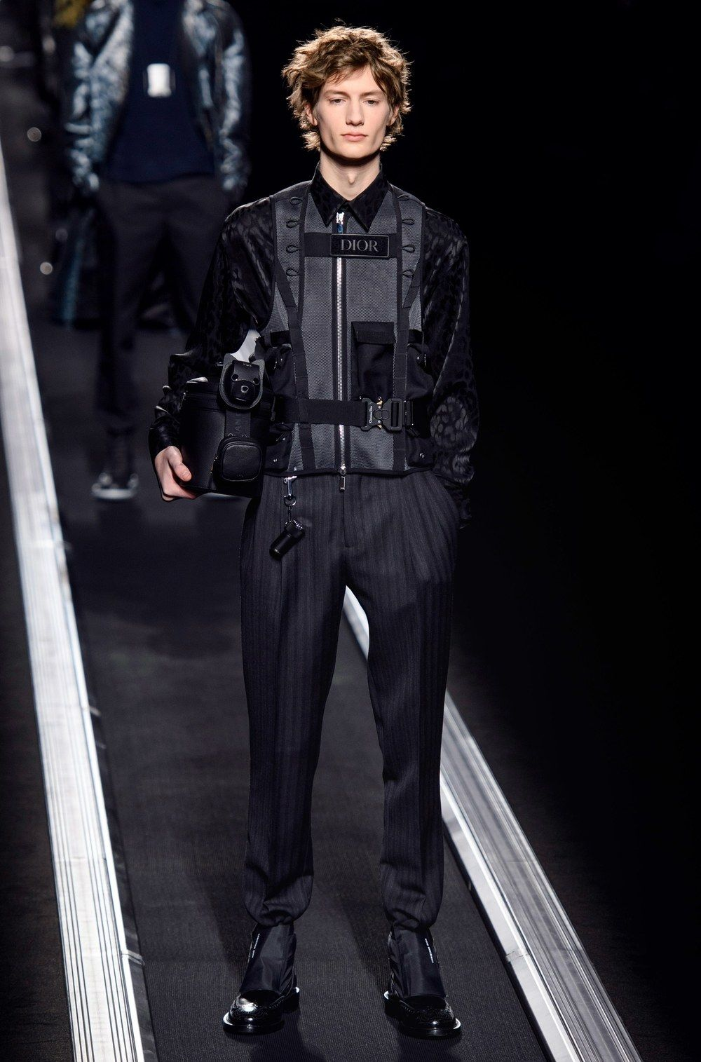 Dior Men Homme Automne-Hiver 2019-2020 – Défilé