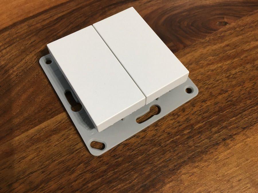 Philips Hue Lichtschalter für Gira System 55 | Pinterest | Funk ...