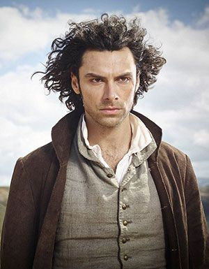 Aidan Turner's New Film Needs Extras - NOW!