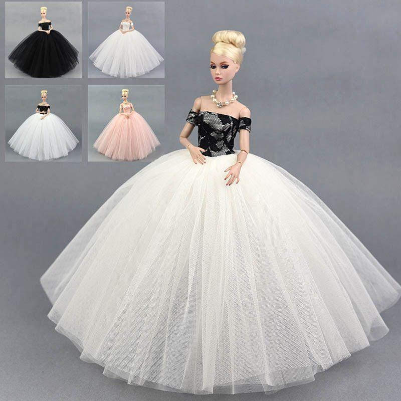 Aliexpresscom Comprar Muñeca De Moda Vestido De Traje