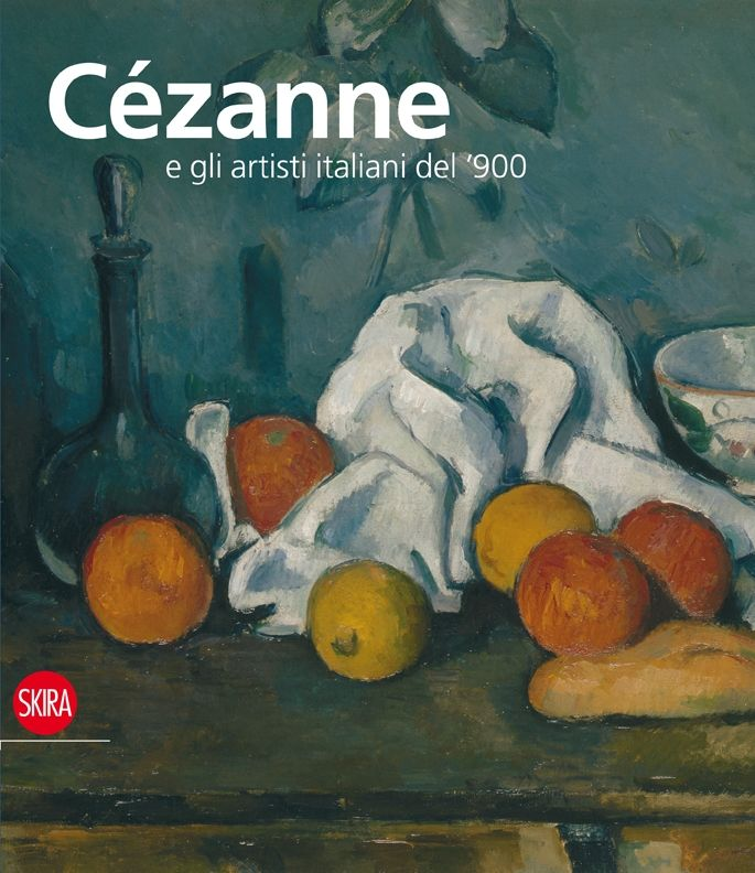 Cézanne and the Italian artists of the '900 at #Rome Until February 2, 2014
