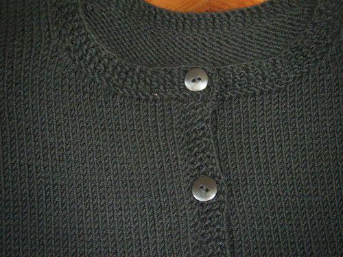 Ravelry: Rossetti pattern by Louisa Harding