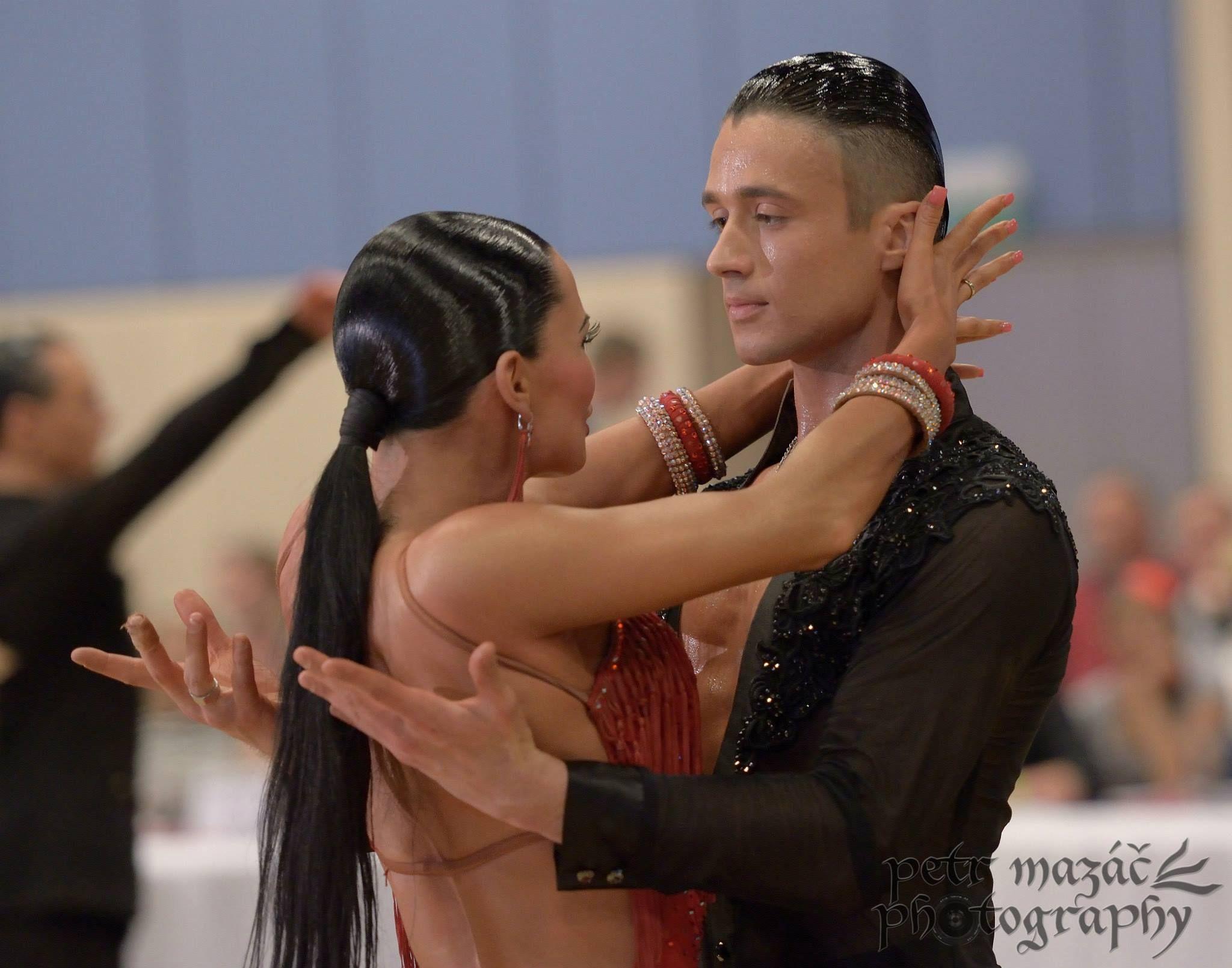 Latin Hair Ponytail Dance Hairstyles Latin Ballroom Hairstyles Latin Hairstyles