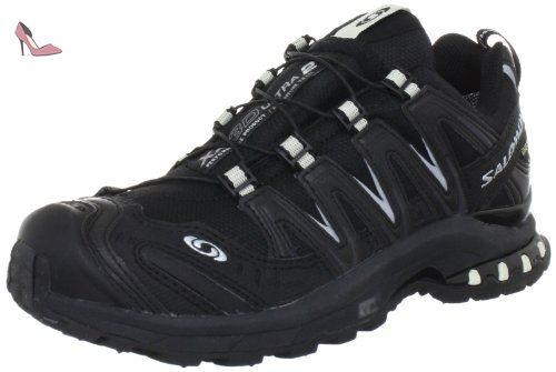 ... best price salomon xa pro 3d ultra 2 gtx l30894400 chaussures de running  femme noir 535a7 a82c9f461e