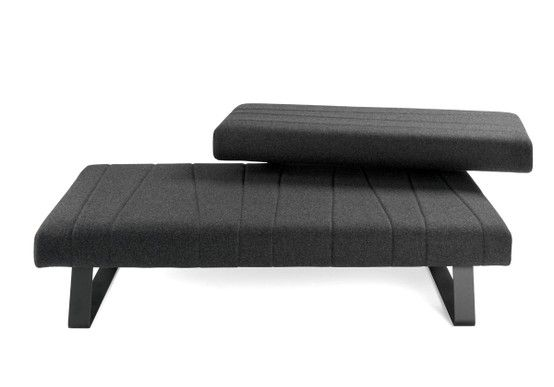 Lobby sofa by Form Us With Love for Mitab