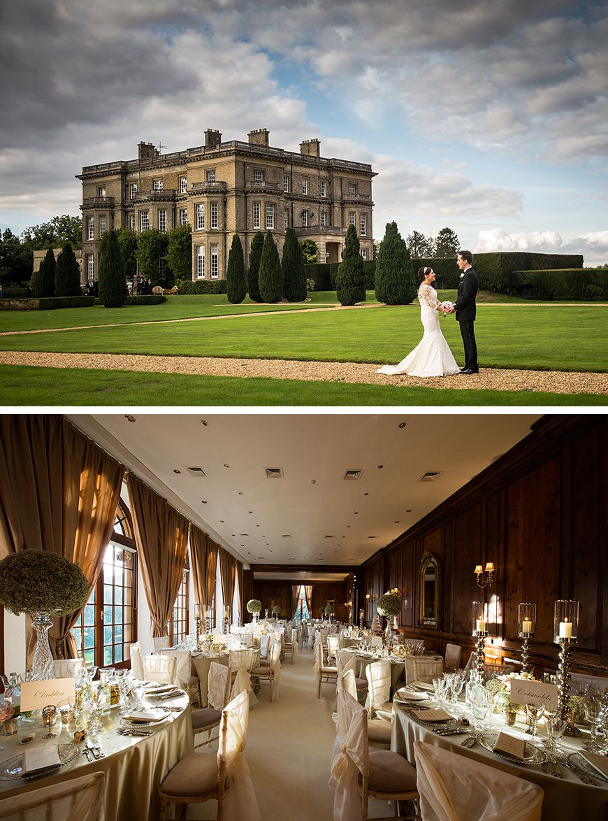 21 Classic Country House Wedding Venues