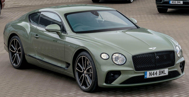 نمو ملحوظ في مبيعات بنتلي الدولية لعام 2019 بفضل طرازاتها الجديدة موقع ويلز In 2020 Car Sports Car Bmw Car