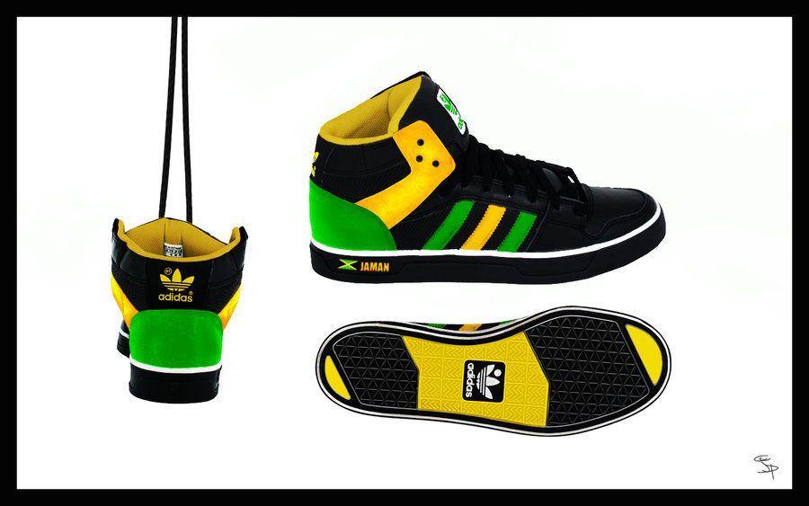 adidas jamaica scarpe