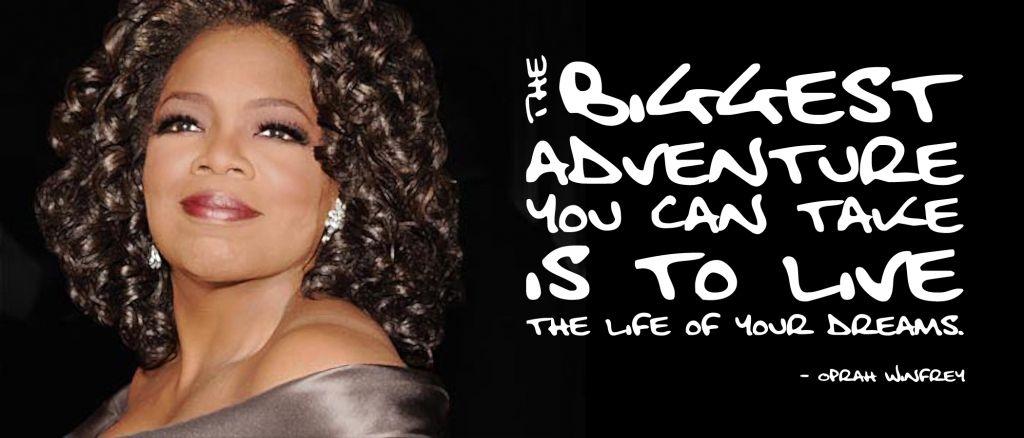 Oprah on life Oprah winfrey quotes, Oprah quotes, Oprah