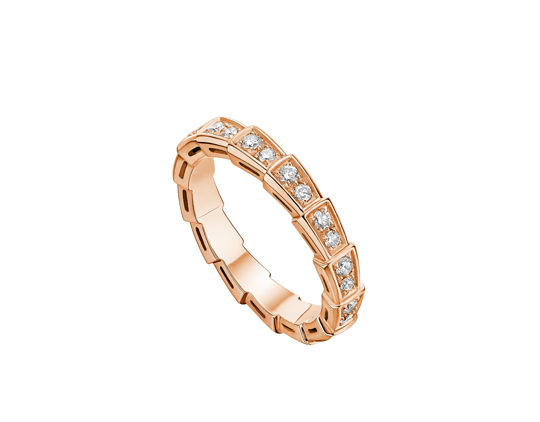 Serpenti Ring Wedding Rings For Women Wedding Rings Engagement