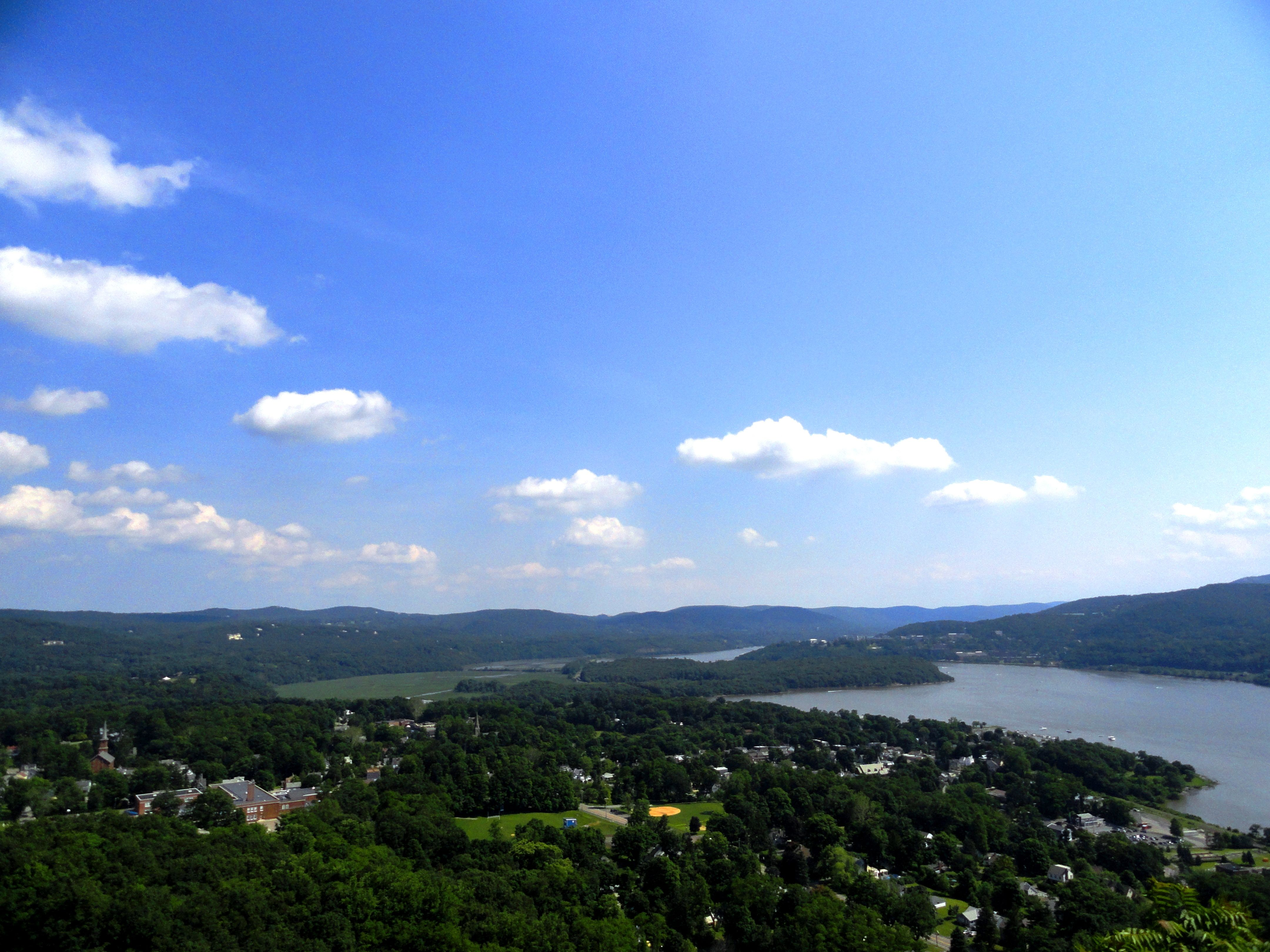 Weekend Escape to Cold Spring, New York