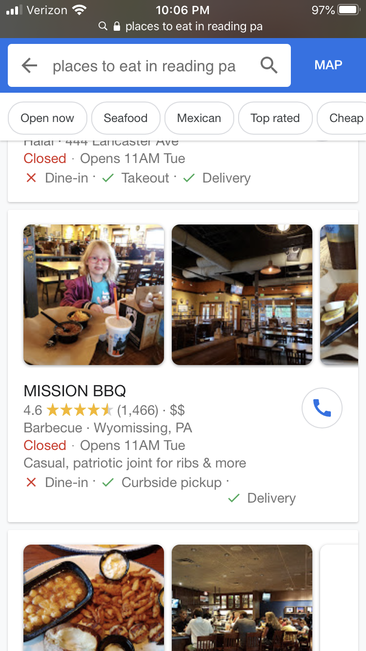 Pin By Hillary Halstead On Travel In 2021 Mission Bbq Places To Eat Bbq