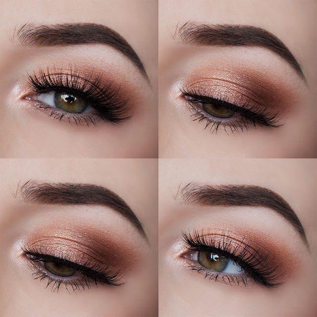 21 Best Eyeshadow Basics Jeder sollte es wissen #makeupeyeshadow