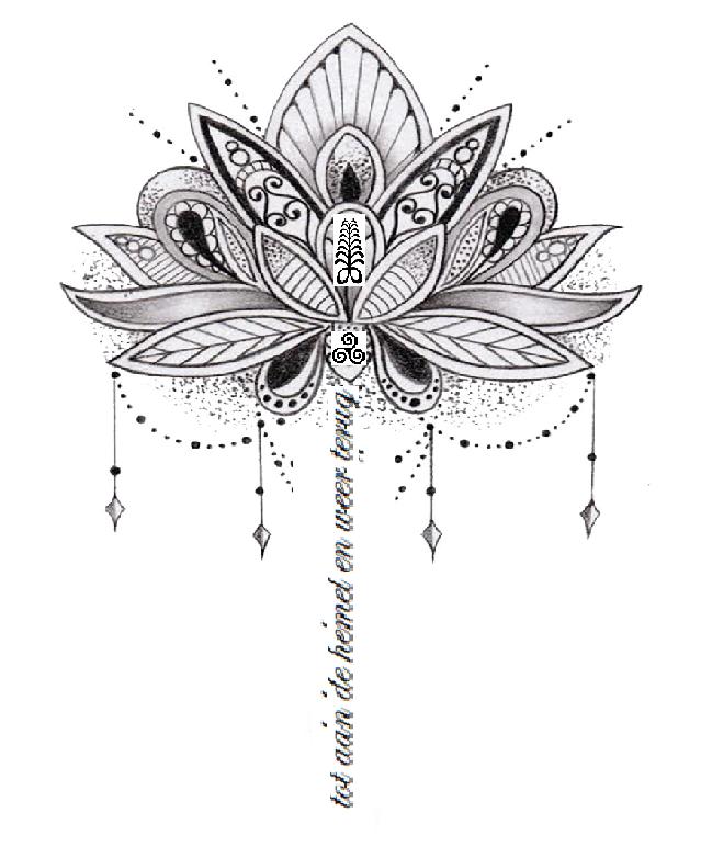 Pin De Esther Verweij En Tattoo Ideas Mandala Lotus Flower Dibujo De Joyeria Chacras Mandalas