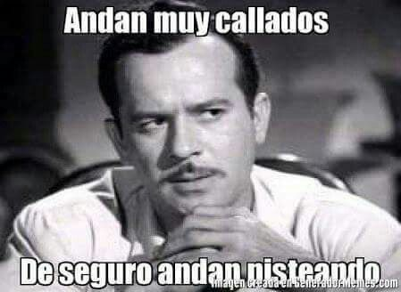 Callados Memes Funny Faces Funny Quotes Humor