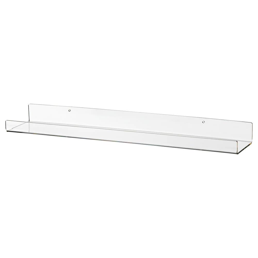 """Cavalletti Per Quadri Ikea mellÖsa picture ledge - transparent 23 5/8 """" (with images"""