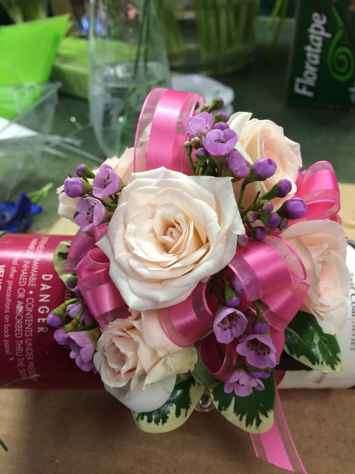 Pin by Riverside Nursery on Prom   Table decorations ...