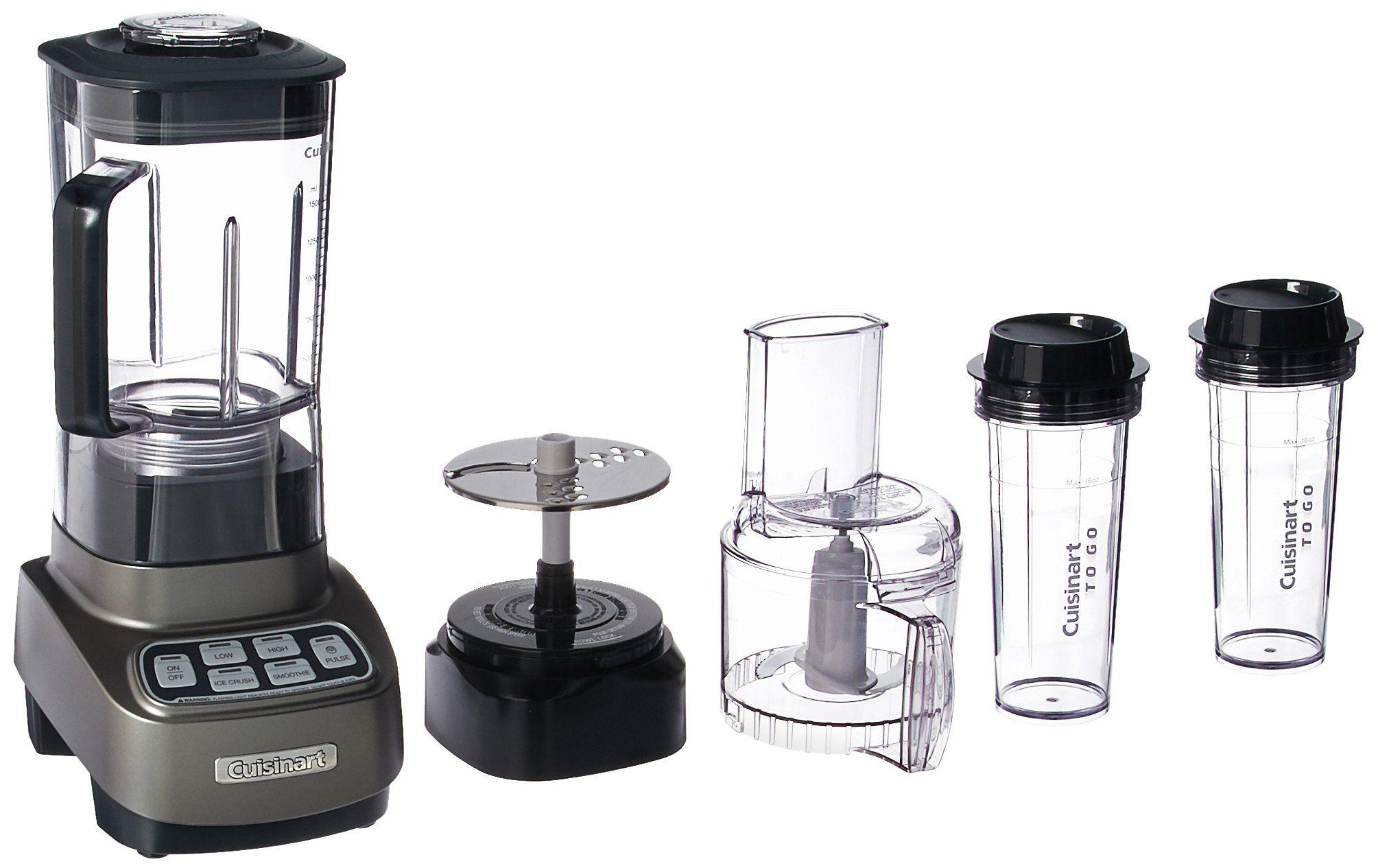 Cuisinart Bfp 650gm Velocity Ult Blender Food Processor Food Processor Recipes Blender