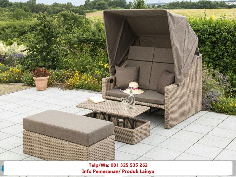 29+ Garten lounge set rattan Sammlung