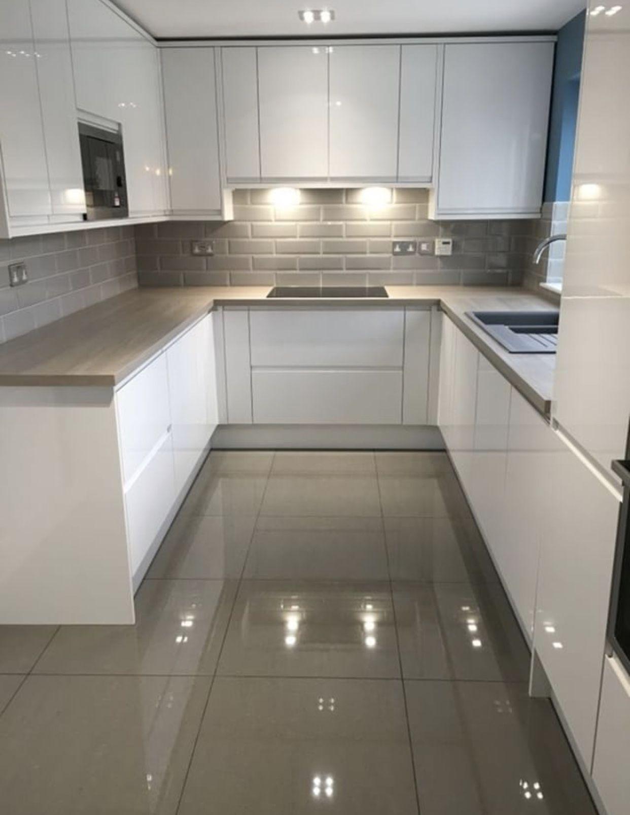 Best Kitchens White Kitchen Inspiration Kitchen Design 400 x 300