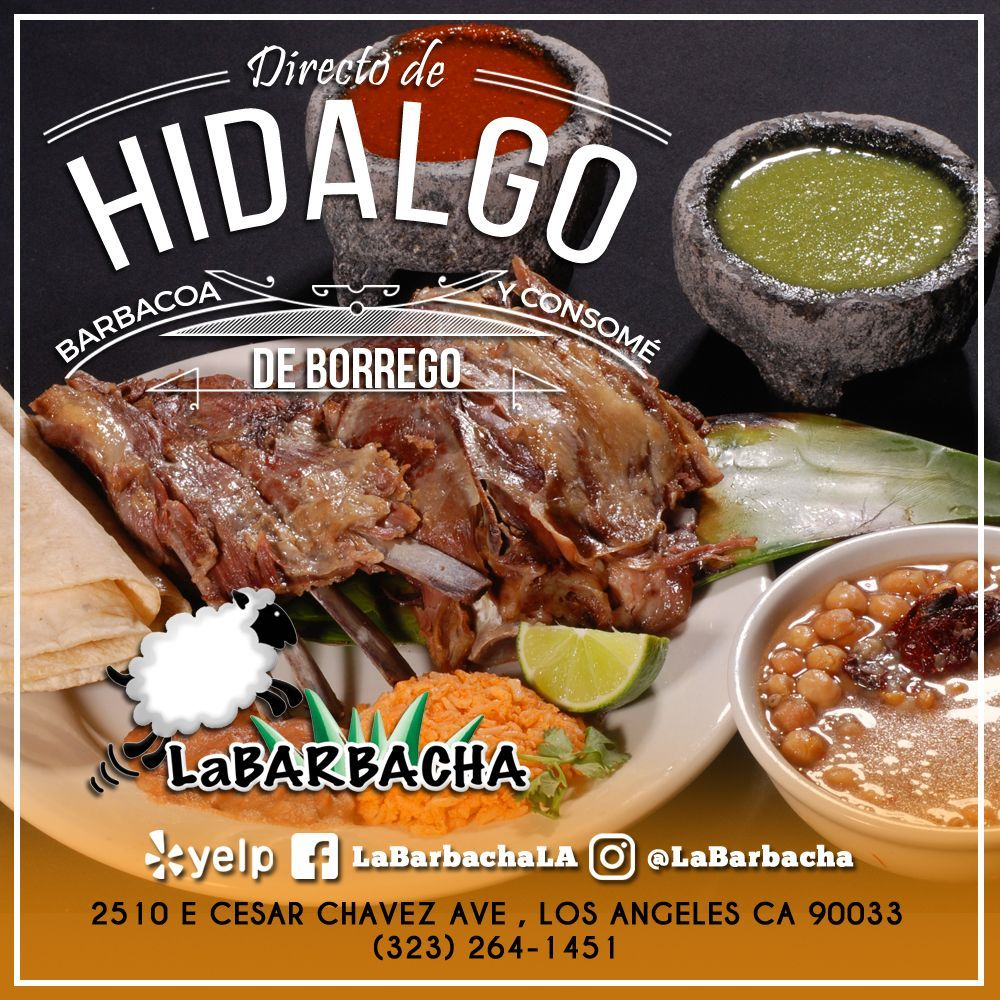 2510 E Cesar Chavez Ave Los Angeles Ca 90033 323264 1451mexican