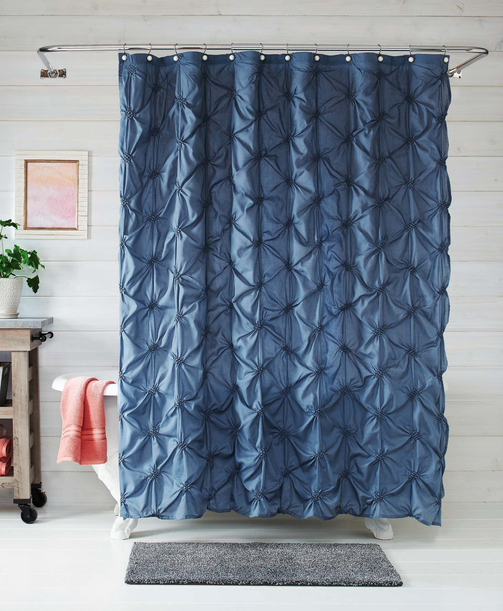 Home Modern Shower Curtains Curtains Better Homes And Gardens