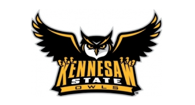 Kennesaw State University Owls, NCAA Division I/Atlantic Sun ...