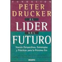 El Lider Del Futuro Peter Drucker Libros Gratis Libros Leer