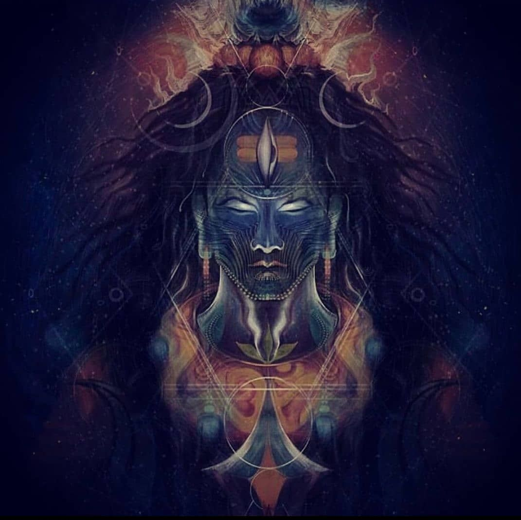 best images of lord shiva tandav