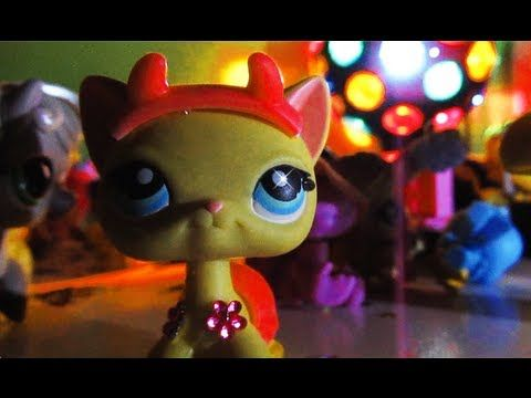 Littlest Pet Shop Popular Episode 14 The Party Of The Century