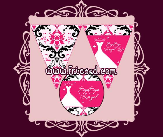 Princess Theme Invitation as luxury invitation sample