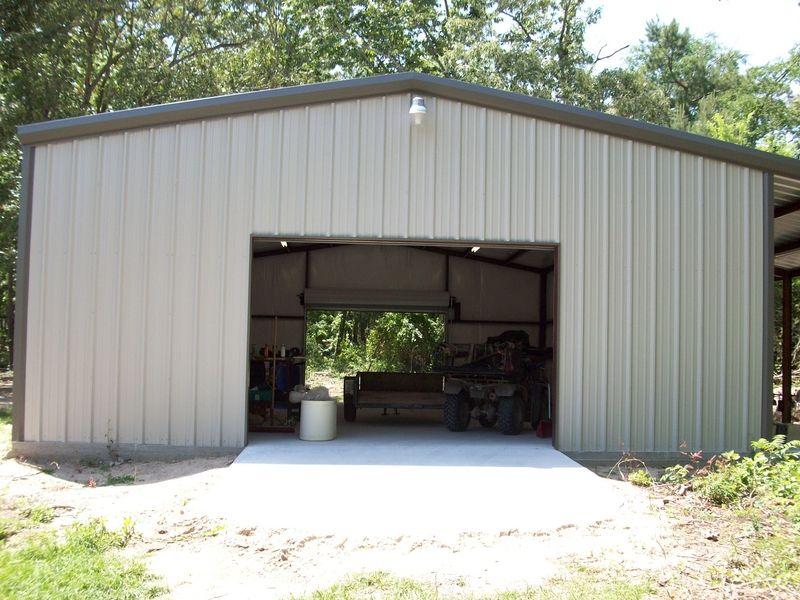 Eagle Steel Buildings, Tyler, TX Steel buildings, Garage