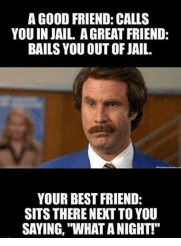 43 Best Friends Memes To Share With Your Closest Friends Funny Friend Memes Friend Memes Funny Relationship Memes