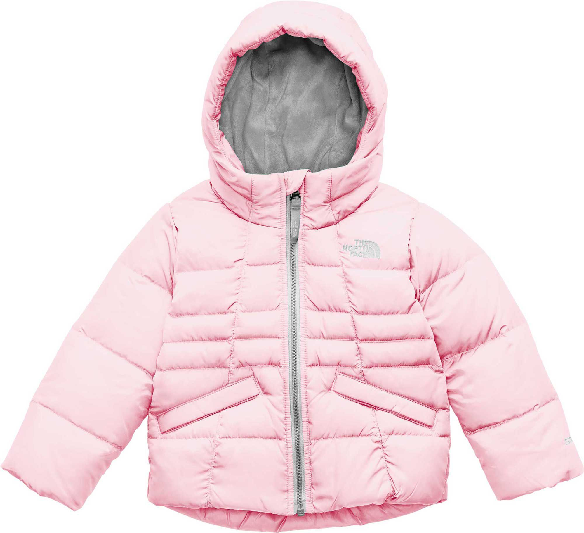 The North Face Toddler Girls  Moondoggy 2.0 Down Jacket  65c000386