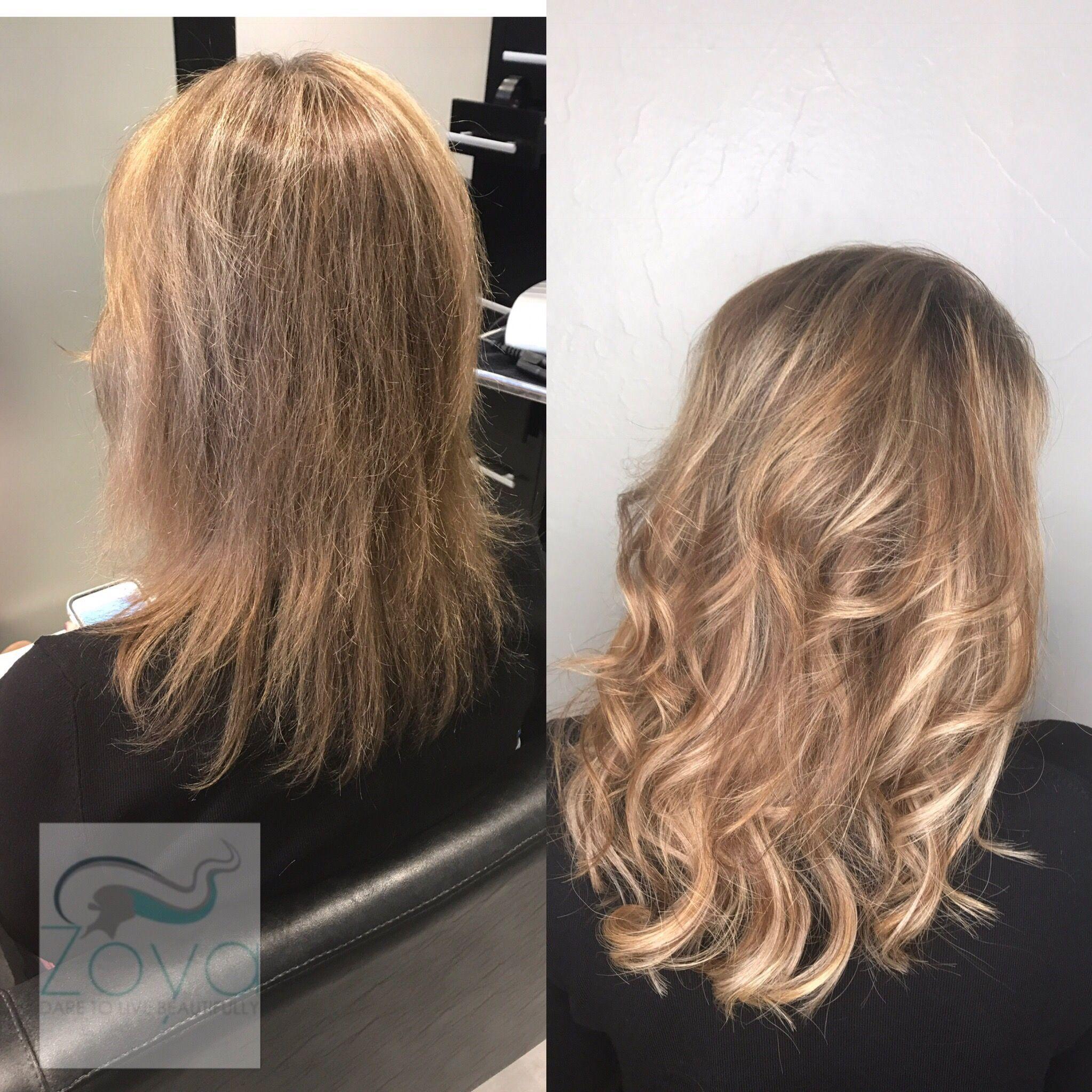 Pin By Hair Extensions Expert Zoya Ghamari With Zoya Salon Hair