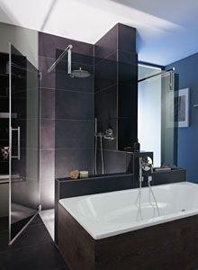 Badplanung | DIANA-Bad auf 12qm | Wohnen | Pinterest ...
