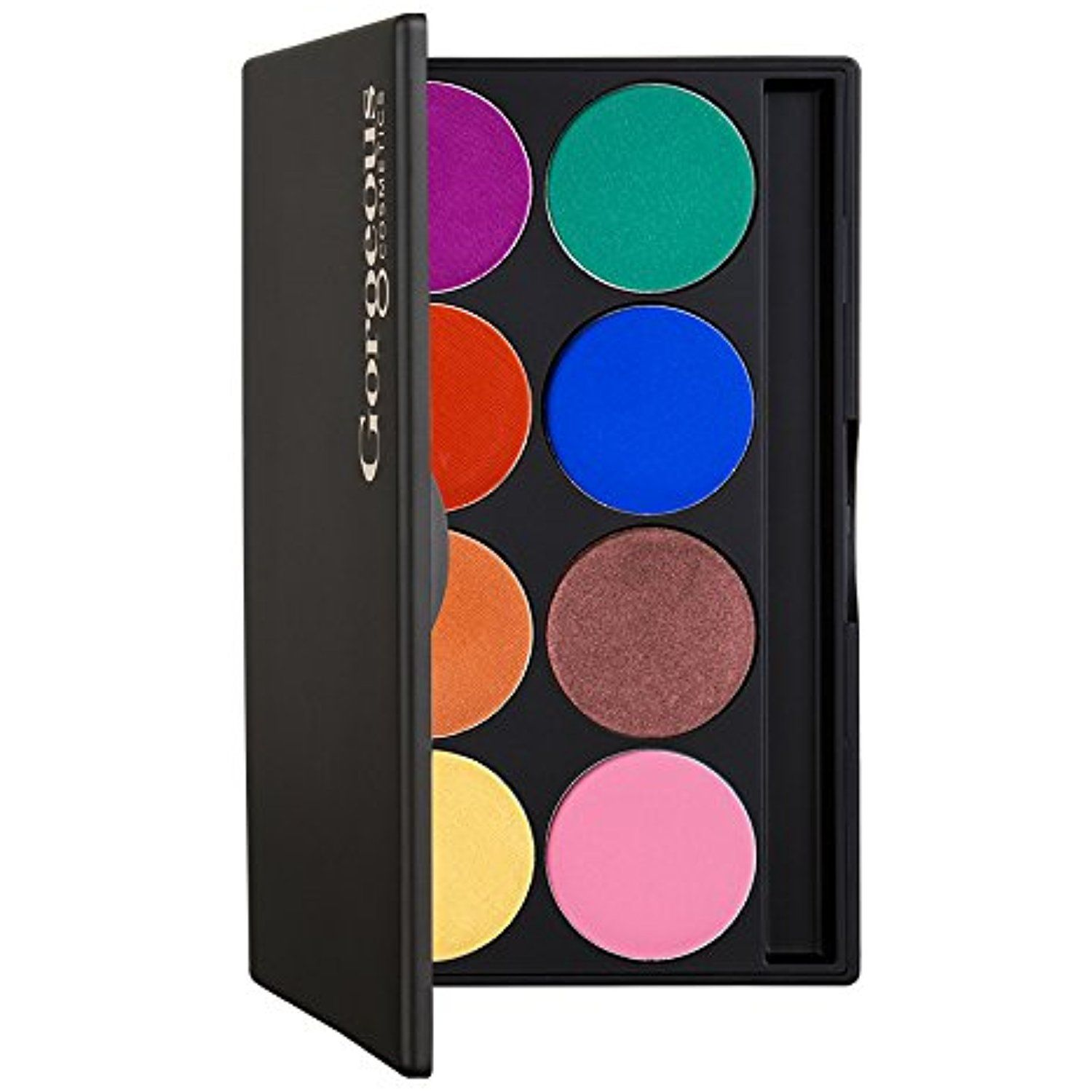 Cosmetics Neon Palette * Check out this great