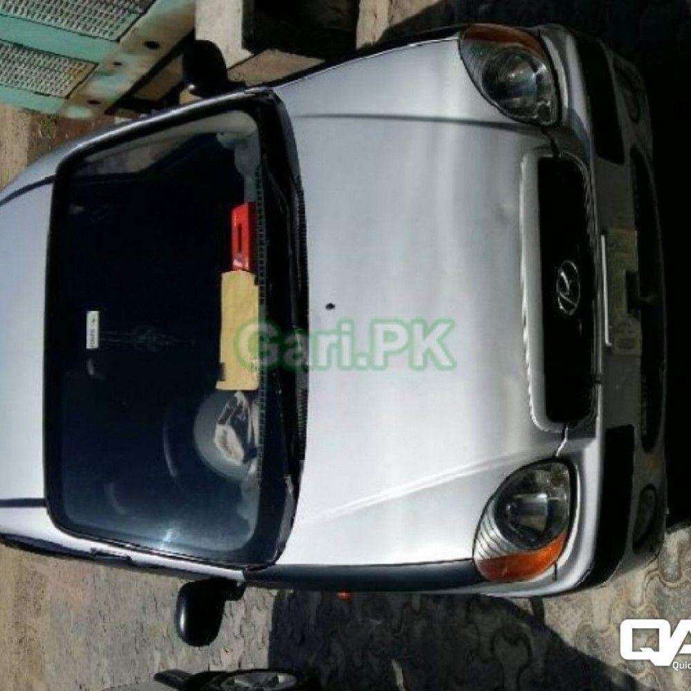 Hyundai Santro Club GV 2006 for Sale in Islamabad