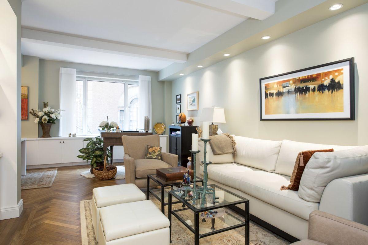 50 Park Avenue Lavish Living Room Living Room Remodel