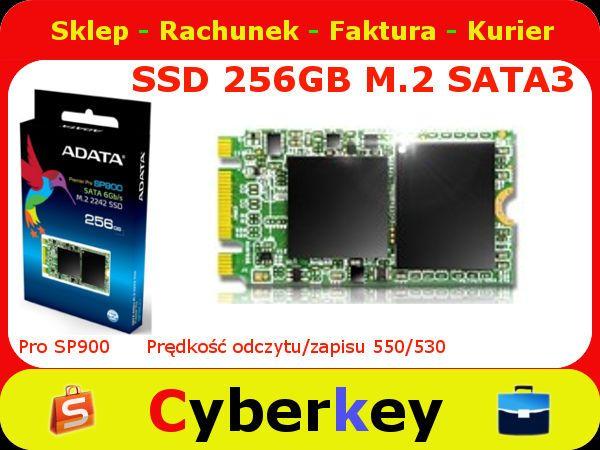 Ssd 256gb Premier Pro Sp900 M 2 2242 Sata3 Adata 5306599541 Oficjalne Archiwum Allegro Ssd Graphic Card Pro