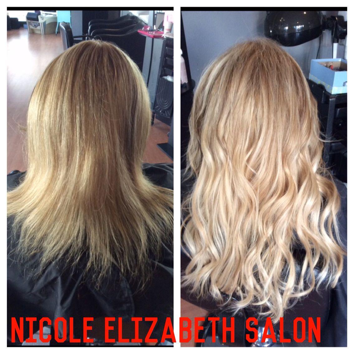 More Hair Less Damage Extensions Natural Beaded Rows Hair