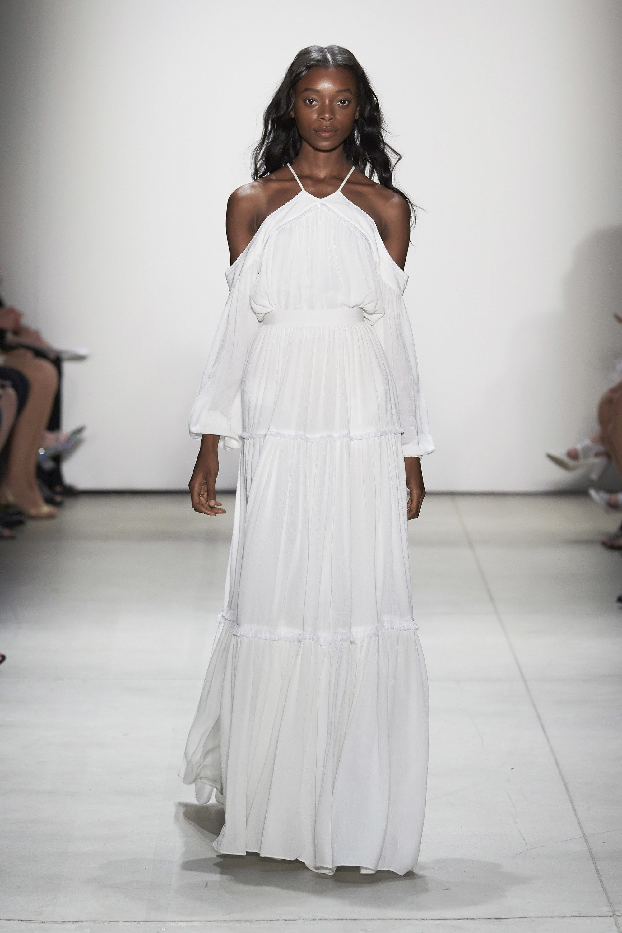 2019 year looks- Fetherston erin spring runway