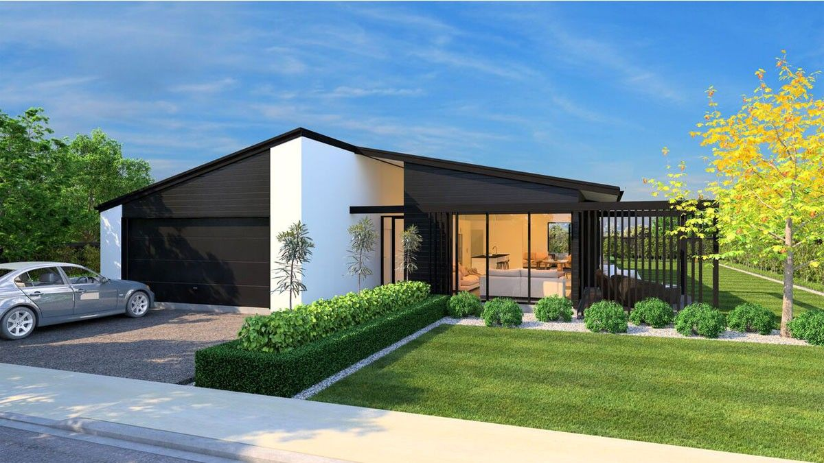 96+ Best Minimalist Home Designs Presented House